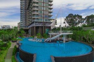 Delmare Bangsaray Beachfront