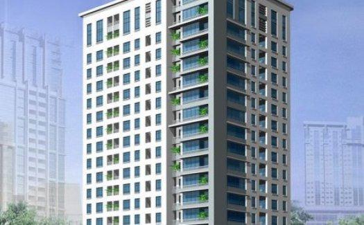 282 Nguyen Huy Tuong Apartment