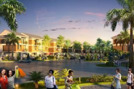 Cần bán villa 3 phòng ngủ tại Dương Nội, Quận Hà Đông, Hà Nội