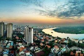 Cần bán căn hộ chung cư 2 phòng ngủ tại Masteri Parkland, An Phú, Quận 2, Hồ Chí Minh