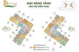 Cần bán căn hộ 2 phòng ngủ tại An Phú, Quận 2, Hồ Chí Minh