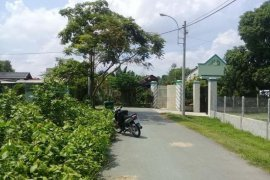 Cần bán Đất nền  tại Thái Mỹ, Huyện Củ Chi, Hồ Chí Minh