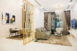 4 Bedroom Condo for sale in The ZEI, Nam Tu Liem District, Ha Noi