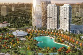 Cần bán căn hộ chung cư 3 phòng ngủ tại Quận Nam Từ Liêm, Hà Nội