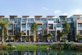 Cần bán villa 4 phòng ngủ tại The 9 Stellars, Long Bình, Quận 9, Hồ Chí Minh
