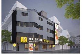 Cho thuê nhà phố 5 phòng ngủ tại Phường 12, Quận 10, Hồ Chí Minh