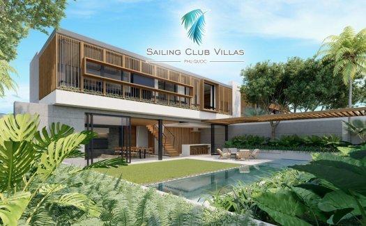 Sailing Club Villas Phú Quốc