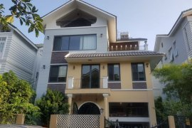 5 Bedroom Villa for Sale or Rent in Binh Hung, Ho Chi Minh