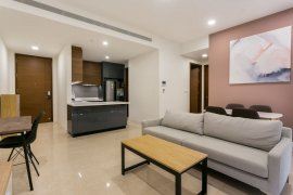 Cho thuê căn hộ 2 phòng ngủ tại The Nassim, Thảo Điền, Quận 2, Hồ Chí Minh