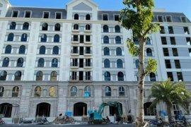 Cần bán nhà đất thương mại  tại Vinpearl Shophouse & Condotel Phú Quốc, Gành Dầu, Phú Quốc, Kiên Giang