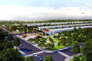 Đất nền Phú Mỹ Future City