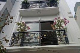 Cần bán nhà riêng 4 phòng ngủ tại Cát Linh, Quận Đống Đa, Hà Nội