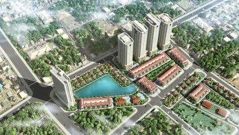 FLC Urban Garden City