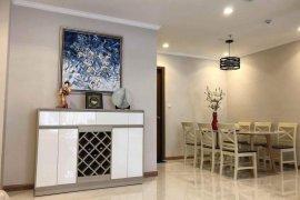 Cho thuê căn hộ 3 phòng ngủ tại Vinhomes Central Park, Hồ Chí Minh