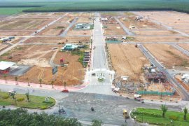 Cần bán Đất nền  tại Bình Sơn, Long Thành, Đồng Nai