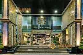 Cho thuê căn hộ dịch vụ 1 phòng ngủ tại Hải Châu 1, , Đà Nẵng