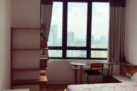 Cho thuê căn hộ chung cư 2 phòng ngủ tại indochina plaza, Hà Nội
