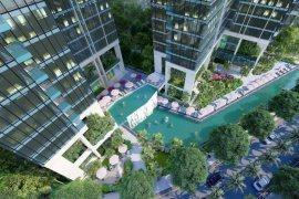 Cần bán căn hộ 2 phòng ngủ tại Sunshine City Saigon, Phú Thuận, Quận 7, Hồ Chí Minh