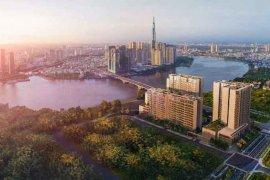Cần bán căn hộ 1 phòng ngủ tại The River Thủ Thiêm, Thủ Thiêm, Quận 2, Hồ Chí Minh