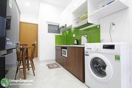 Cho thuê căn hộ dịch vụ 1 phòng ngủ tại Bình Thuận, Quận 7, Hồ Chí Minh