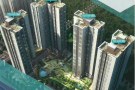 2 Bedroom Condo for sale in Laimian City, An Phu, Ho Chi Minh