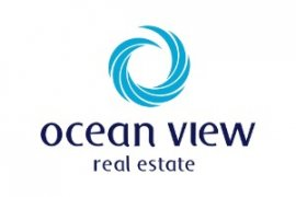 Ocean View Real Estate