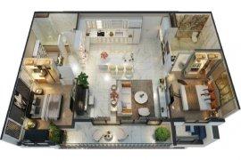 Cần bán căn hộ chung cư 3 phòng ngủ tại Rome Diamond Lotus, An Phú, Quận 2, Hồ Chí Minh