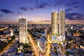 Cần bán căn hộ chung cư 1 phòng ngủ tại Alpha Hill, Nguyễn Cư Trinh, Quận 1, Hồ Chí Minh