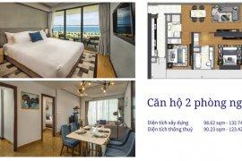Cần bán căn hộ 2 phòng ngủ tại Phước Mỹ, Quận Sơn Trà, Đà Nẵng