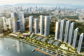 Cần bán căn hộ chung cư 1 phòng ngủ tại Bến Nghé, Quận 1, Hồ Chí Minh