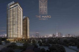 1 Bedroom Apartment for sale in The Marq, Da Kao, Ho Chi Minh