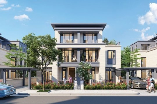 Houses for Sale in Vietnam | Dot Property
