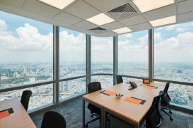 Office for rent in Binh Thanh District, Ho Chi Minh