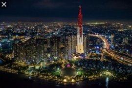 Cần bán căn hộ 1 phòng ngủ tại Vinhomes Central Park, Hồ Chí Minh