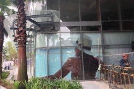 Cho thuê nhà đất thương mại  tại Gateway Thảo Điền, Thảo Điền, Quận 2, Hồ Chí Minh