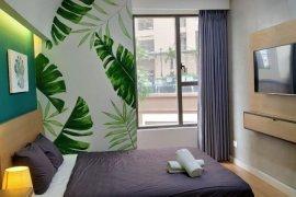 Cho thuê nhà đất thương mại 1 phòng ngủ tại The Tresor, Phường 12, Quận 4, Hồ Chí Minh
