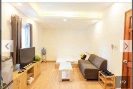 Cho thuê căn hộ dịch vụ 1 phòng ngủ tại Cầu Ông Lãnh, Quận 1, Hồ Chí Minh