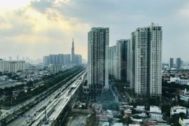 Cho thuê căn hộ  tại Gateway Thảo Điền, Thảo Điền, Quận 2, Hồ Chí Minh