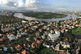 Cần bán căn hộ chung cư 4 phòng ngủ tại Masteri Thao Dien, Hồ Chí Minh