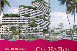 Cần bán căn hộ 2 phòng ngủ tại Tân Thuận, Hàm Thuận Nam, Bình Thuận