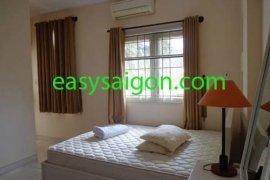 Cho thuê căn hộ 2 phòng ngủ tại Quận 3, Hồ Chí Minh