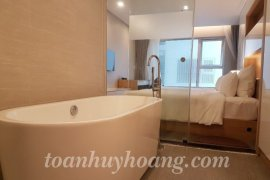 1 Bedroom Condo for rent in Thach Thang, Da Nang