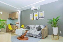 Cho thuê căn hộ dịch vụ 1 phòng ngủ tại Tân Phong, Quận 7, Hồ Chí Minh