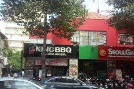 Cho thuê nhà phố  tại Tân Định, Quận 1, Hồ Chí Minh