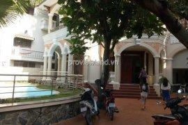 Cho thuê villa 4 phòng ngủ  tại Thảo Điền, Quận 2