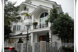 Cho thuê villa 5 phòng ngủ tại Dự án Saigon Pearl – Khu dân cư phức hợp cao cấp, Quận Bình Thạnh, Hồ Chí Minh