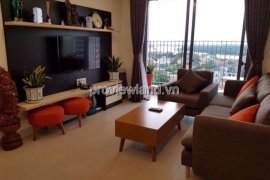 Cho thuê căn hộ chung cư 3 phòng ngủ tại Hà Nội