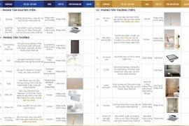 Cần bán căn hộ 2 phòng ngủ tại Phường 16, Quận 4, Hồ Chí Minh