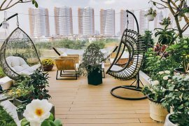 Cần bán căn hộ 2 phòng ngủ tại Diamond Island, Bình Trưng Tây, Quận 2, Hồ Chí Minh