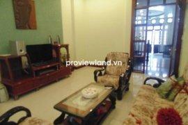 Cho thuê nhà riêng 3 phòng ngủ  tại Hồ Chí Minh
